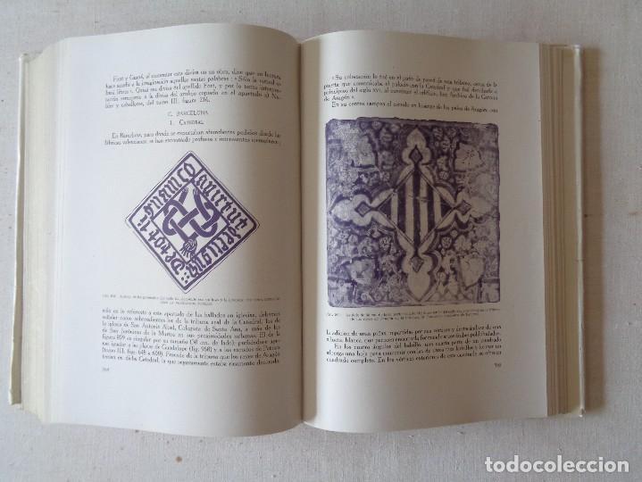 Libros de segunda mano: CERAMICA DEL LEVANTE ESPAÑOL.3 TOMOS.MANUEL GONZALEZ MARTI - Foto 16 - 126353767