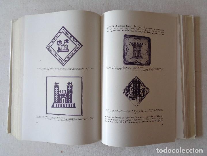 Libros de segunda mano: CERAMICA DEL LEVANTE ESPAÑOL.3 TOMOS.MANUEL GONZALEZ MARTI - Foto 17 - 126353767