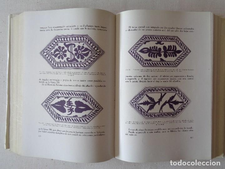 Libros de segunda mano: CERAMICA DEL LEVANTE ESPAÑOL.3 TOMOS.MANUEL GONZALEZ MARTI - Foto 19 - 126353767