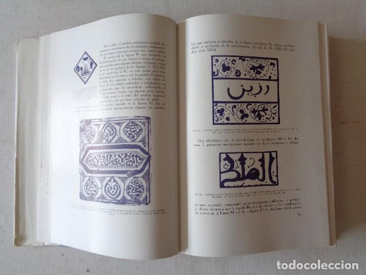 Libros de segunda mano: CERAMICA DEL LEVANTE ESPAÑOL.3 TOMOS.MANUEL GONZALEZ MARTI - Foto 21 - 126353767