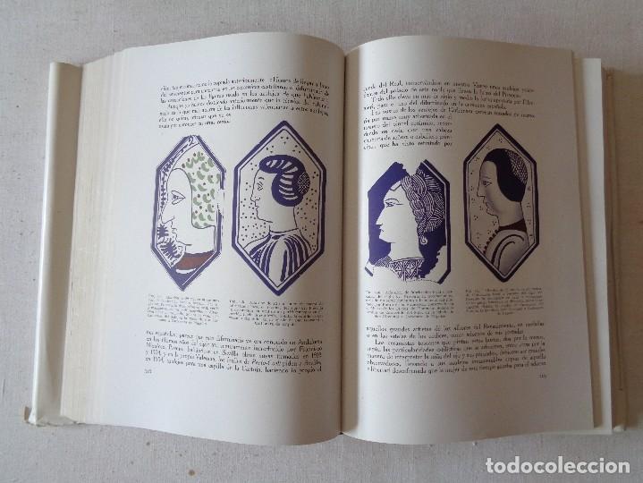 Libros de segunda mano: CERAMICA DEL LEVANTE ESPAÑOL.3 TOMOS.MANUEL GONZALEZ MARTI - Foto 24 - 126353767