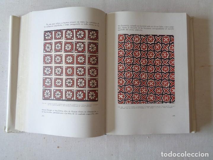Libros de segunda mano: CERAMICA DEL LEVANTE ESPAÑOL.3 TOMOS.MANUEL GONZALEZ MARTI - Foto 25 - 126353767