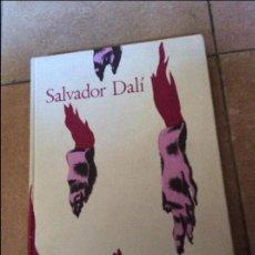 Libros de segunda mano: LIBRO SALVADOR DALI PRESTEL. Lote 126360495
