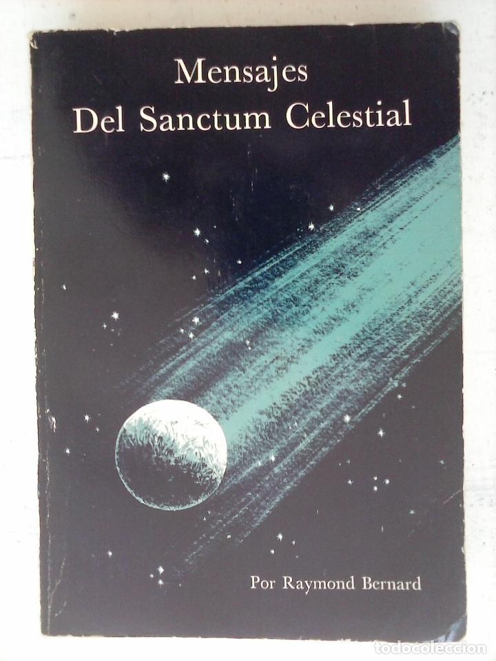 mensajes del sanctum celestial