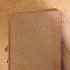 Libros de segunda mano: CÓMO SE IMPLANTARÁ EL COMUNISMO (EMILE LENOIR) EDITORIAL APOLO. Lote 126508148