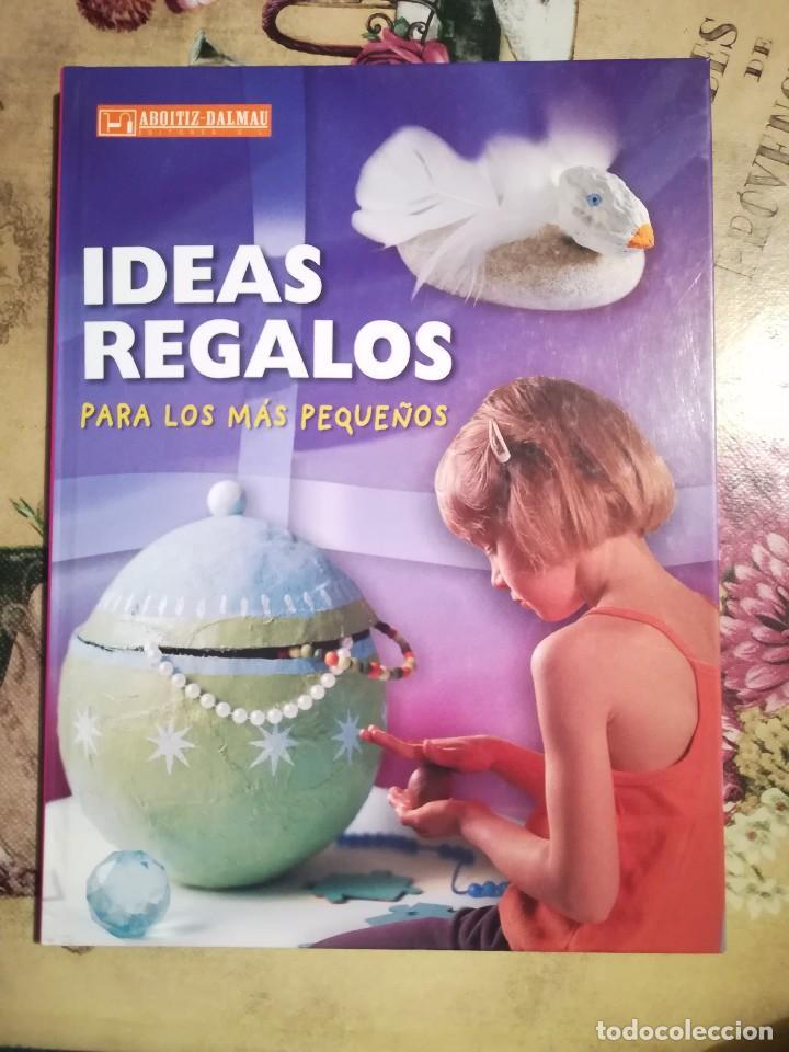 Ideas regalos para los más pequeños segunda mano