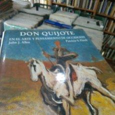 Libros de segunda mano: DON QUIJOTE. Lote 126679515