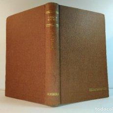 Second hand books - ILUSIONISMO. GARCÍA MAYORAL, Vicente. Ed. Bruguera, 1964, 1ª Ed. - 126686799
