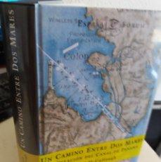 Libros de segunda mano: UN CAMINO ENTRE DOS MARES. LA CREACIÓN DEL CANAL DE PANAMÁ (1870-1914) - MCCULLOUGH, DAVID. Lote 126732627