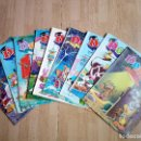 Libros de segunda mano: LOTE 8 CÓMICS - REVISTA PETETE - AÑOS 80. Lote 126754939