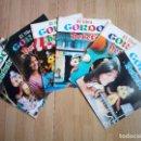 Libros de segunda mano: LOTE 5 CÓMICS - REVISTA EL LIBRO GORDO DE PETETE - AÑOS 80. Lote 126755123