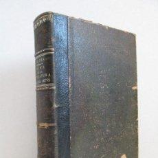 Libros de segunda mano: TEORIA DE LA LITERATURA Y DE LAS ARTES. I.LLERA. VER FOTOGRAFIAS ADJUNTAS. Lote 127012339