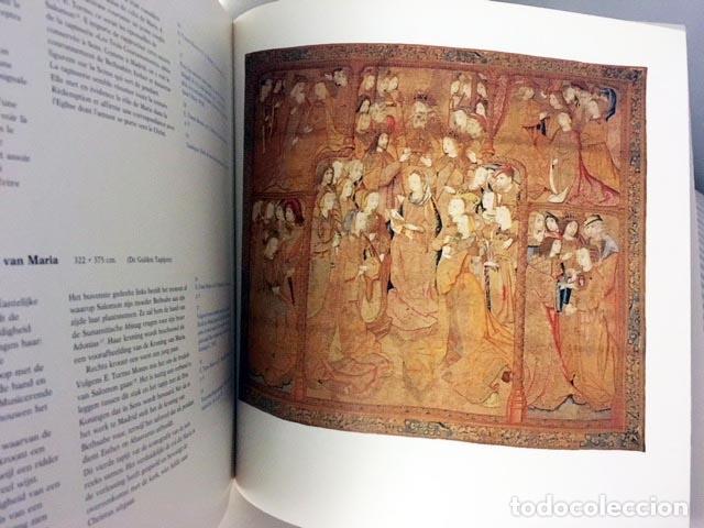 Libros de segunda mano: Tapisserie de Tournai en Espagne (Tapices flamencos en España. Tournai. Bruselas s XVI) - Foto 2 - 127122519