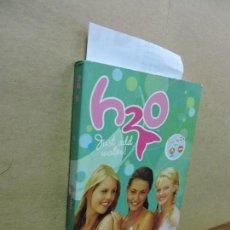 Libros de segunda mano: H2O SECRETOS. ELLIOT, RACHEL. ED. MONTENA. BARCELONA 2009. Lote 127200055