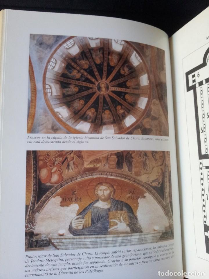Libros de segunda mano: JOSEPH M. WALKER - HISTORIA DE BIZANCIO - EDIMAT LIBROS 2005 - Foto 3 - 127209019