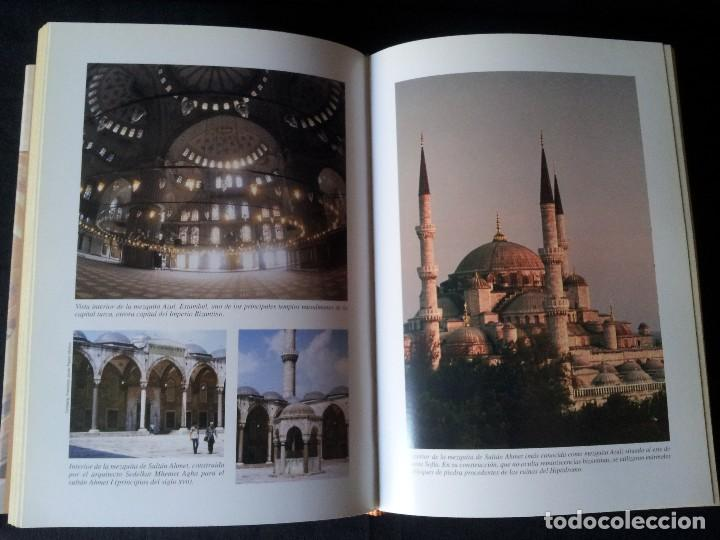 Libros de segunda mano: JOSEPH M. WALKER - HISTORIA DE BIZANCIO - EDIMAT LIBROS 2005 - Foto 4 - 127209019