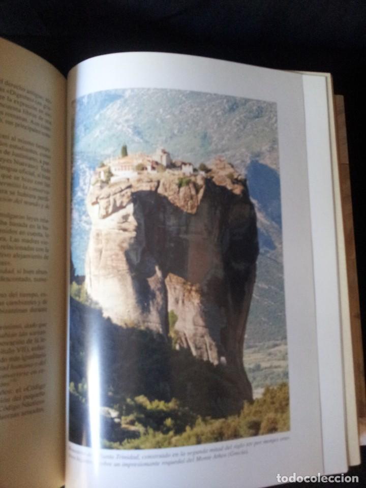 Libros de segunda mano: JOSEPH M. WALKER - HISTORIA DE BIZANCIO - EDIMAT LIBROS 2005 - Foto 5 - 127209019
