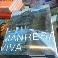 Libros de segunda mano: MANRESA VIVA DOMENECH, XAVIER; VILLAPLANA, JOAN. Lote 127252403