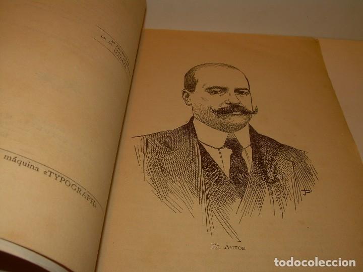 Libros de segunda mano: LAS MARAVILLAS DE LA MAGIA MODERNA..AÑOS 20-30...CON INFINIDAD DE GRABADOS. - Foto 6 - 127452575