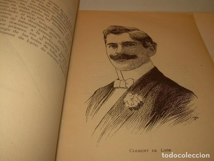Libros de segunda mano: LAS MARAVILLAS DE LA MAGIA MODERNA..AÑOS 20-30...CON INFINIDAD DE GRABADOS. - Foto 7 - 127452575