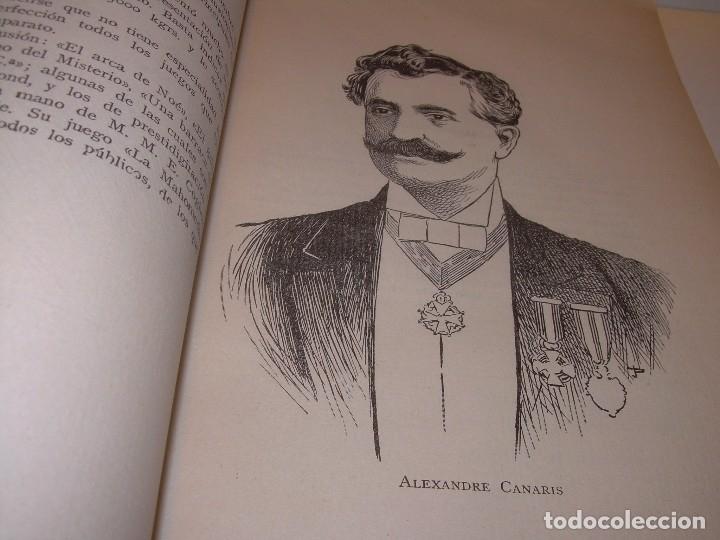 Libros de segunda mano: LAS MARAVILLAS DE LA MAGIA MODERNA..AÑOS 20-30...CON INFINIDAD DE GRABADOS. - Foto 11 - 127452575