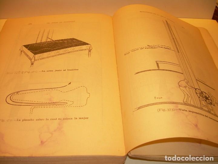 Libros de segunda mano: LAS MARAVILLAS DE LA MAGIA MODERNA..AÑOS 20-30...CON INFINIDAD DE GRABADOS. - Foto 30 - 127452575
