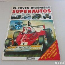 Second hand books - EDICIONES PLESA EDICIONES SM EL JOVEN INGENIERO SUPERAUTOS - 127542499