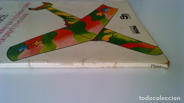 Libros de segunda mano: Cómo hacer modelos de aviones - 2 ejemplares - Fotos adicionales - Foto 6 - 127562619