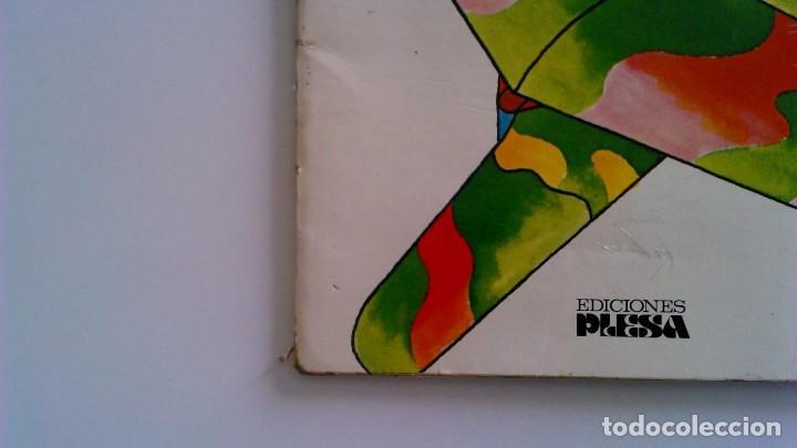 Libros de segunda mano: Cómo hacer modelos de aviones - 2 ejemplares - Fotos adicionales - Foto 12 - 127562619