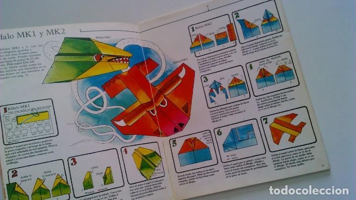Libros de segunda mano: Cómo hacer modelos de aviones - 2 ejemplares - Fotos adicionales - Foto 17 - 127562619