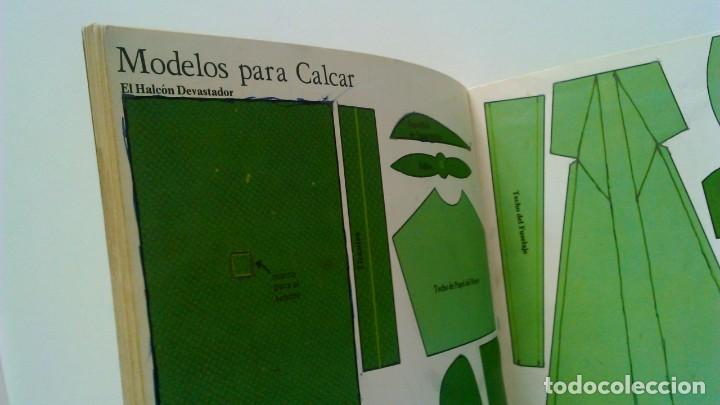 Libros de segunda mano: Cómo hacer modelos de aviones - 2 ejemplares - Fotos adicionales - Foto 19 - 127562619
