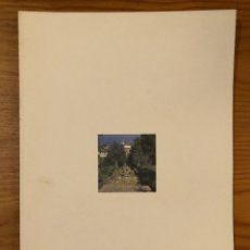 Libros de segunda mano: FUNDAZIONE BENETTON STUDI RICERCHE---1998-CERCA DO MOSTEIRO DE TIBAES(28€). Lote 127574683