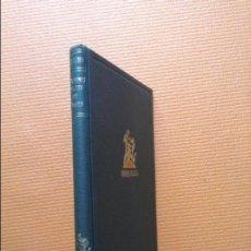 Libros de segunda mano: PANORAMAS DE CAZA EN AFRICA ALBERT MAHUCIER. Lote 127578539