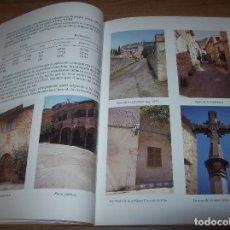 Libros de segunda mano: VALLDEMOSSA.HISTORIA,MITOS Y TRADICIONES. SEBASTIÀ TRIAS-JOAN MUNTANER-JOSEP LLADÓ. 1996. MALLORCA. Lote 127635743