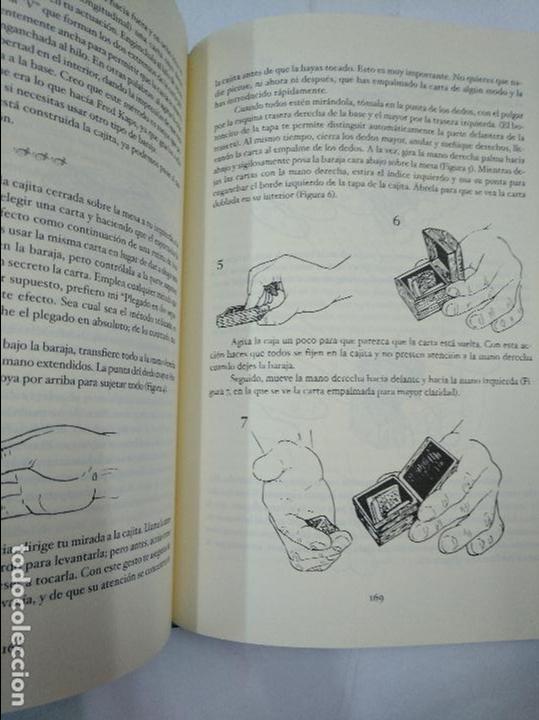 Libros de segunda mano: EL LIBRO DE LAS MARAVILLAS. TOMMY WONDER, STEPHEN MINCH. VOLUMEN 1 Y 2. DOS TOMOS. TDK224 - Foto 2 - 145710864