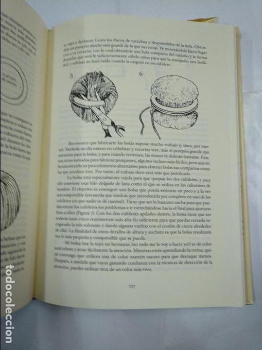 Libros de segunda mano: EL LIBRO DE LAS MARAVILLAS. TOMMY WONDER, STEPHEN MINCH. VOLUMEN 1 Y 2. DOS TOMOS. TDK224 - Foto 6 - 145710864
