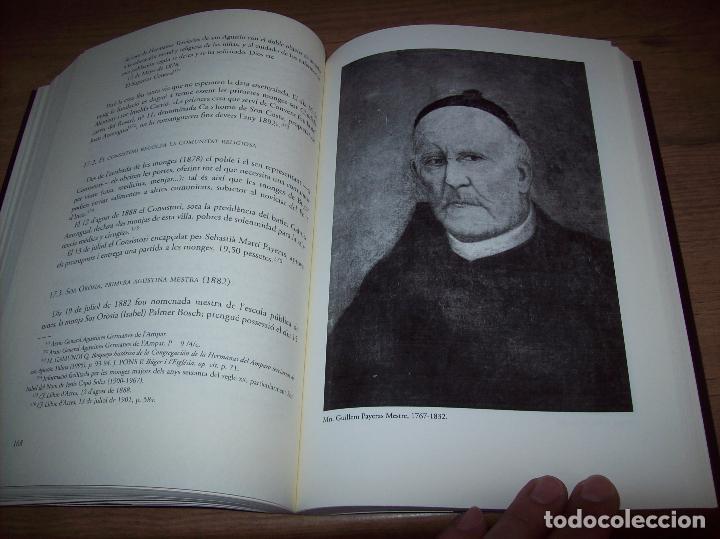 Libros de segunda mano: BÚGER EN EL SEGLE XIX. JOAN PONS. AJUNTAMENT DE BURGOS.LLEONARD MUNTANER. 1ª EDICIÓ 2012 . MALLORCA. - Foto 8 - 127686951