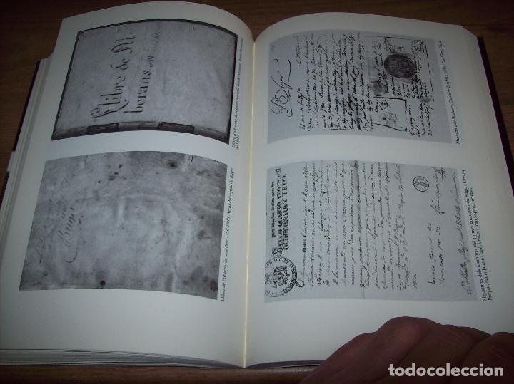 Libros de segunda mano: BÚGER EN EL SEGLE XIX. JOAN PONS. AJUNTAMENT DE BURGOS.LLEONARD MUNTANER. 1ª EDICIÓ 2012 . MALLORCA. - Foto 12 - 127686951
