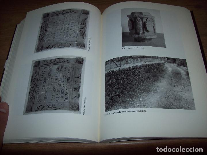 Libros de segunda mano: BÚGER EN EL SEGLE XIX. JOAN PONS. AJUNTAMENT DE BURGOS.LLEONARD MUNTANER. 1ª EDICIÓ 2012 . MALLORCA. - Foto 13 - 127686951