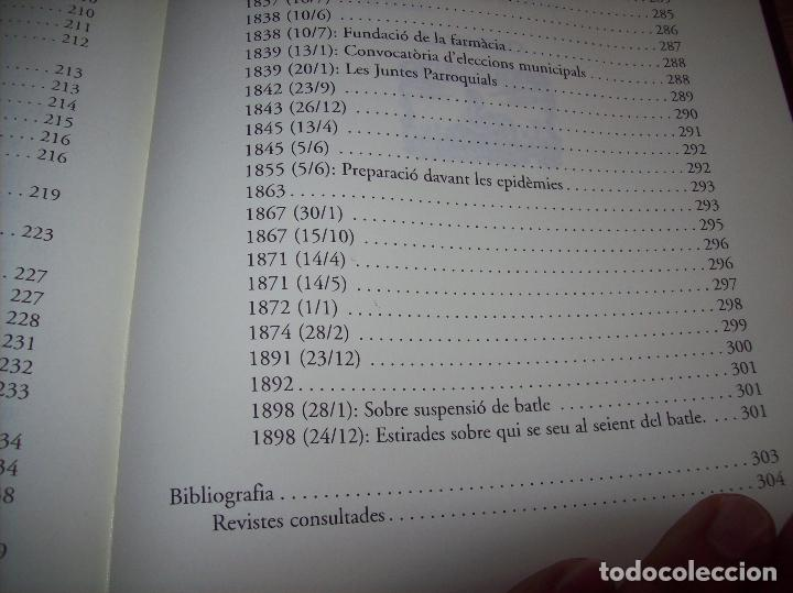 Libros de segunda mano: BÚGER EN EL SEGLE XIX. JOAN PONS. AJUNTAMENT DE BURGOS.LLEONARD MUNTANER. 1ª EDICIÓ 2012 . MALLORCA. - Foto 30 - 127686951