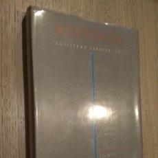 Libros de segunda mano: MONTEGÓN. GUILLERMO CARNERO. . Lote 127890523