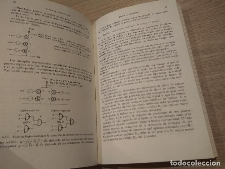 Libros de segunda mano: ELECTRONICA DIGITAL. GERHARD WOLF. 1974 - Foto 2 - 127891071