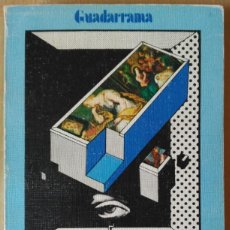 Libros de segunda mano: ARNOLD HAUSER . SOCIOLOGÍA DEL ARTE 4. SOCIOLOGÍA DEL PÚBLICO. Lote 127908455