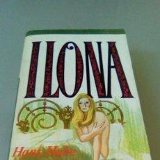 Libros de segunda mano: ILONA.- HANS HABE. Lote 127931679