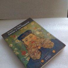 Libros de segunda mano: CARTAS A VAN RAPPARD VICENT VAN GOGH EDICIONES PARSIFAL NUEVO SIN LEER . Lote 127944691
