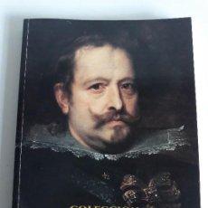 Libros de segunda mano: COLECCION CENTRAL HISPANO.DEL RENACIMIENTO AL ROMANTICISMO. Lote 128046507