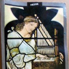 Libros de segunda mano: LIBRO DEMIAN, DE HERMANN HESSE. Lote 128102263