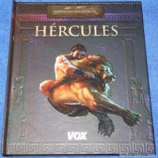 Libros de segunda mano: HERCULES - LIBRO POP-UP - VOX (2010). Lote 128143711