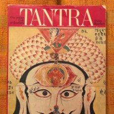 Libros de segunda mano: ARTE-INDIA,TANTRA....TANTRA(59€). Lote 128345051