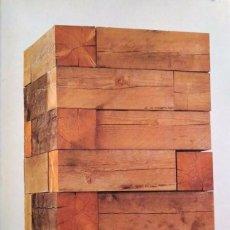 Libros de segunda mano: CONCEPTOS DE ARTE MODERNO / NIKOS STANGOS. ALIANZA EDITORIAL, 1986. Lote 128500039